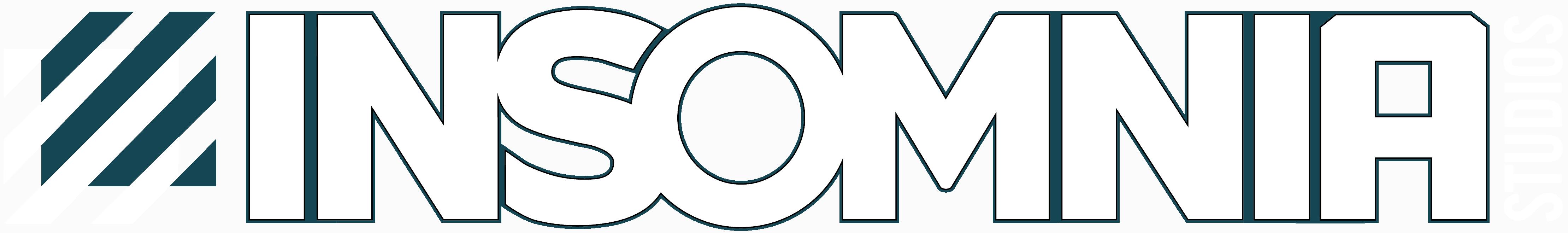 Insomnia Studios Logo
